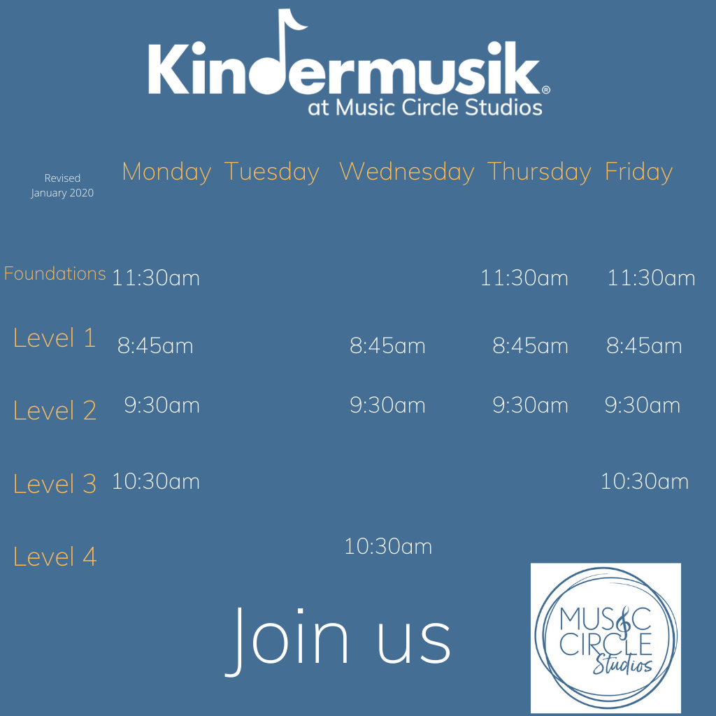 kindermusic - kindermusik redlands